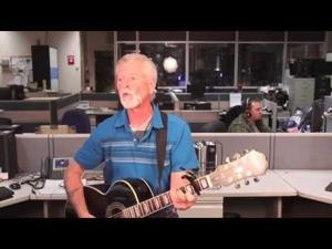 Video: Tetona's Desk Concerts - Bill Partin