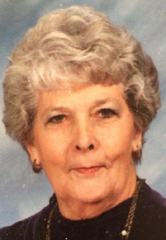 Obituary Joann Thompson Mckenzie Obituaries