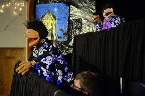 God Squad Celebrates 16 Years With Hawaiian Themed Christmas Show
