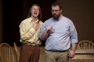 Gallery: 'Tartuffe' Hits the Stage