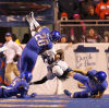 Four Boise State Players Find Way onto Lombardi Watch List