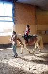 Miracle on Horseback