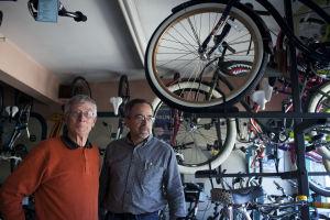 Gallery: Spoke and Wheel Bike Shop