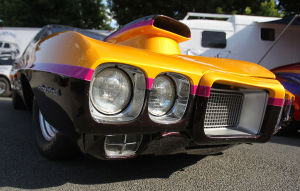 Gallery: Fast and Furious Vehicles