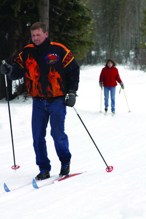 Great Trail and Tubing Destinations for Winter Sports