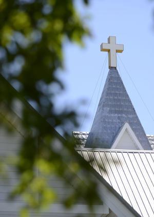 Gallery: Clover Trinity Lutheran Church