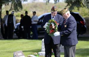 Gallery: Memorial Day in Shoshone