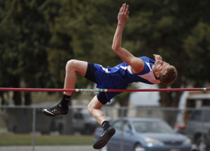 Gallery: North Side Track Meet