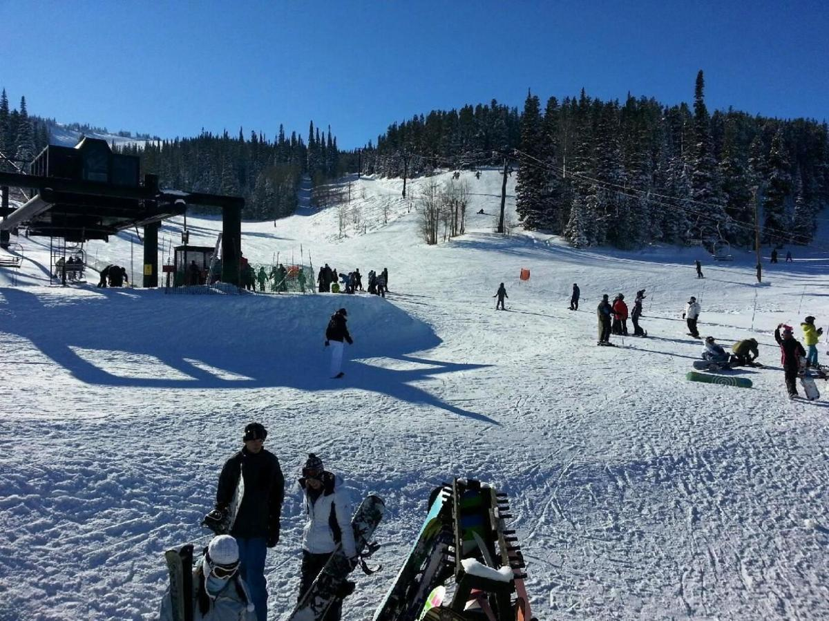 Pomerelle ski area announces opening day | Outdoors and ...