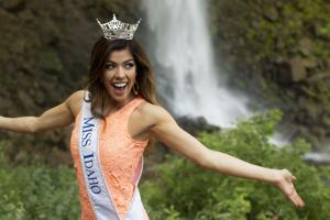 Gallery: Miss Idaho Kalie Wright