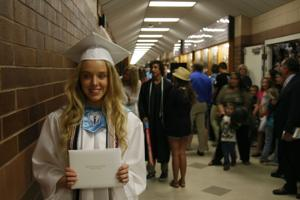 Gallery: Declo High School 2015 Graduation