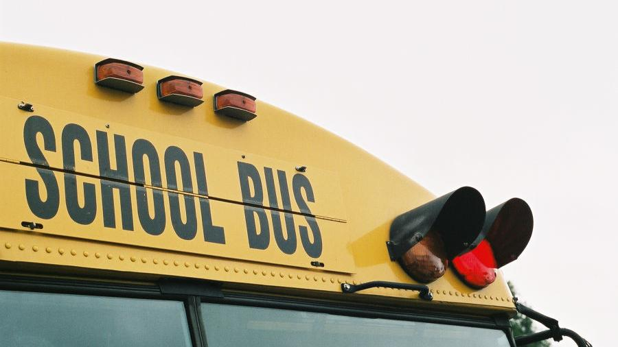 Image result for school bus from blaine idaho