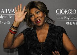 Today's Birthdays, Nov. 26: Tina Turner