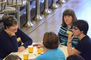Gallery: Lifetree Cafe Creates Conversation