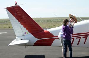 Gallery: Idaho School for the Deaf and the Blind Students Soar