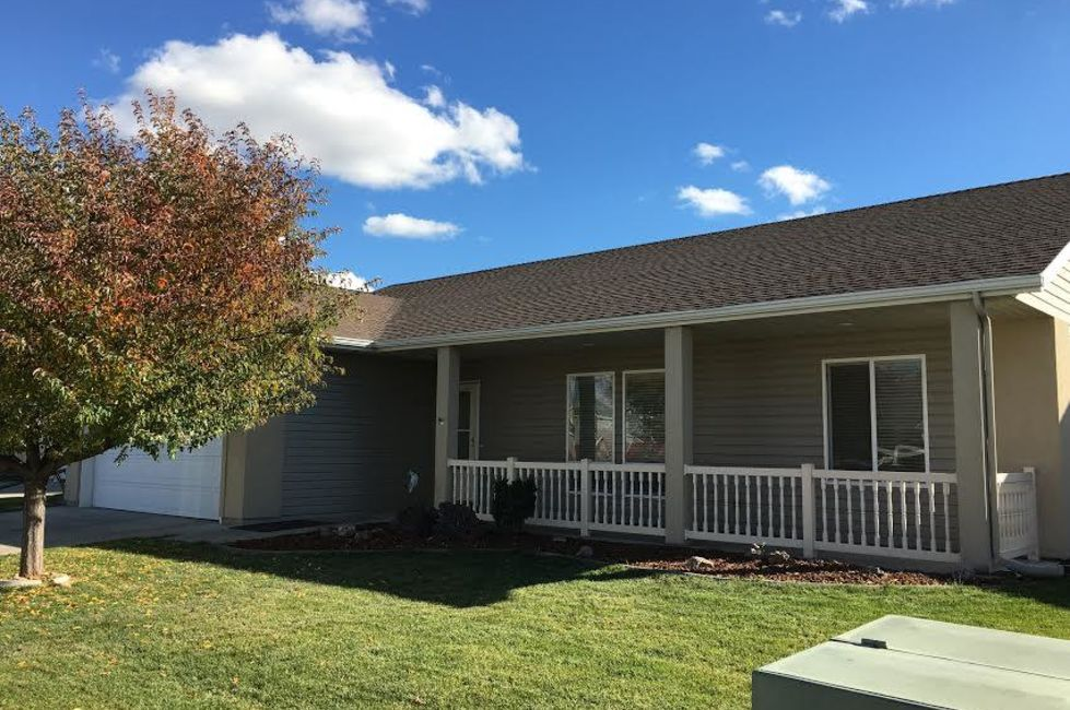 Affordable starter homes m in the twin falls area home for Affordable 4 bedroom houses