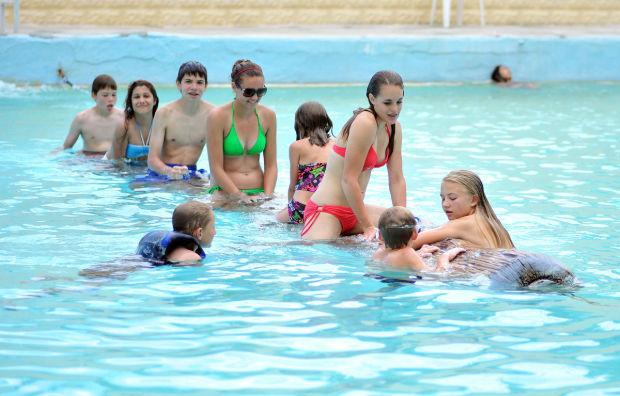 Banbury Hot Springs Has New Owners