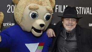 Hamill goes indie before 'Star Wars' return