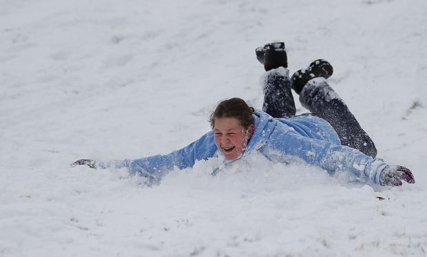 PHOTO BLOG: Nash's Top 9 Photos from December