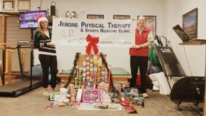 Gallery: Readers Share Christmas Spirit