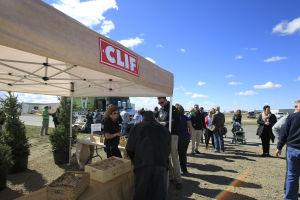Clif Bar Draws Line for Extreme Sport Sponsorships