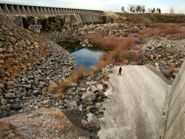 PHOTO BLOG: Walking in Bisbee's Footsteps