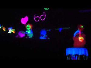 Video: Puppet Team Presents 2 Hawaiian-themed Shows