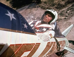 Special Coverage: 40th Anniversary of Evel Knievel's Canyon Jump