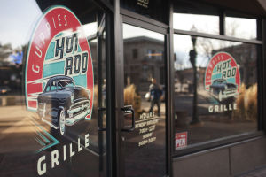 Gallery: Guppies Hot Rod Grill Opens in Twin Falls