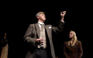 Gallery: Acting: The First Six Lessons