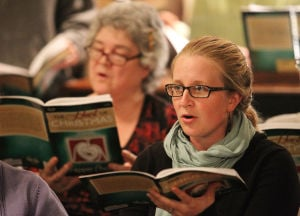 Cantatas Bring Community Together to Hear the Joy of Christmas
