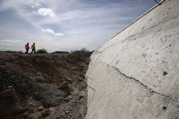 Gallery Minidoka Dam Construction Update