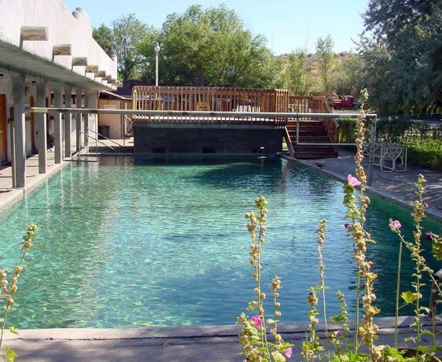 Curious Mind Geothermal Oasis In The Magic Valley Desert Southern Idaho Local News