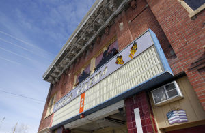 Gallery: Schubert Theater Gets New Life