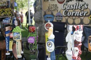 Gallery: The 4th Annual Magic Valley Beer Festival
