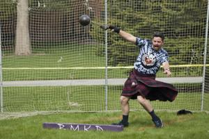 Gallery: Highland Games and Diversity Faire