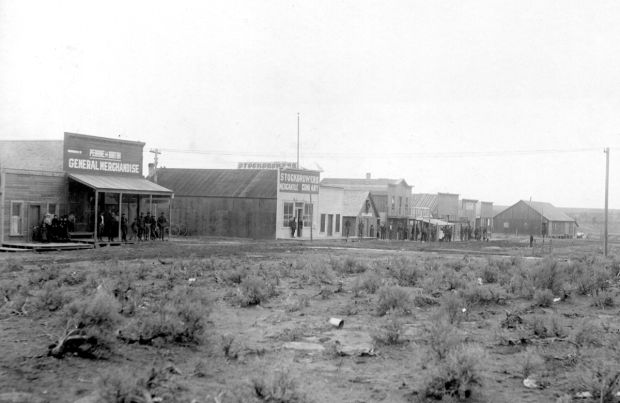 Hidden History Long Defunct Towns In Twin Falls County
