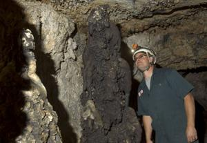 Gallery: Caving with Silver Sage Grotto