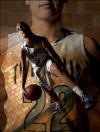 Girls Basketball Athlete of the Year - Regan Harr