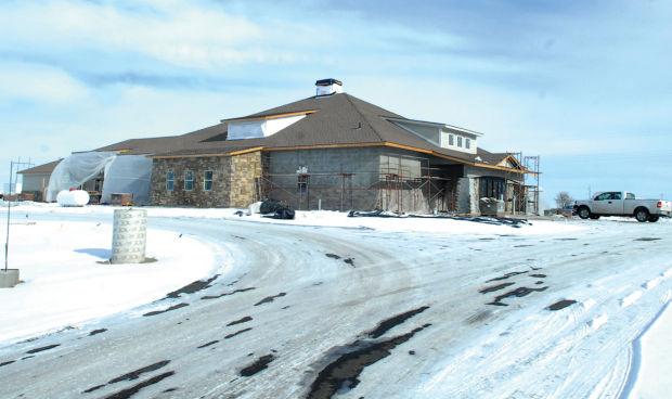 Twin Falls County Idaho Building Permits