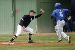 Gallery: The College of Southern Nevada at CSI Baseball