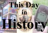 QUIZ: This Day in History Dec. 3