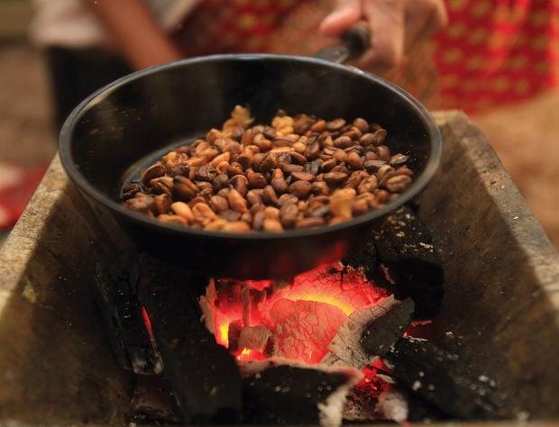 Sweetness Is The Essence Of Ethiopian Coffee Ceremony