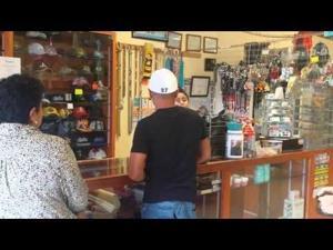Video: La Michoacana Bakery, a Sunday Gathering Place