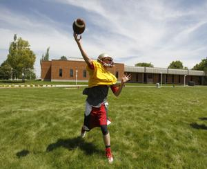 Spartans Football Ushers in New Era at Summer Camp