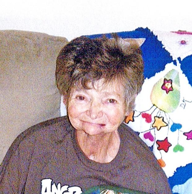 Linda Richter : Obituaries