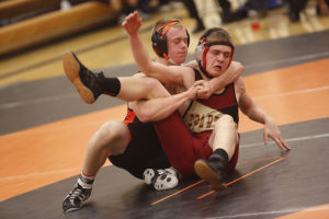 Spartans Lead Local Teams After First Day of Buhl Invitational