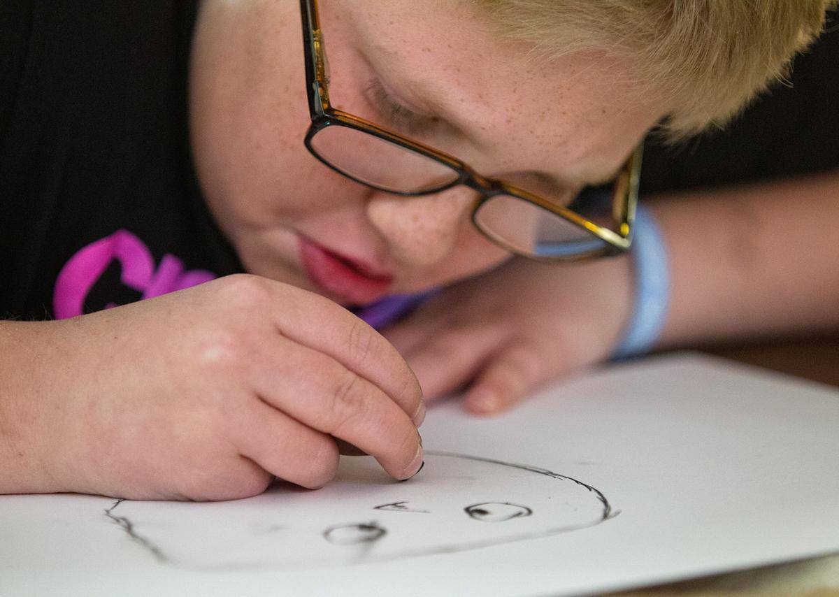 Deaf homework help
