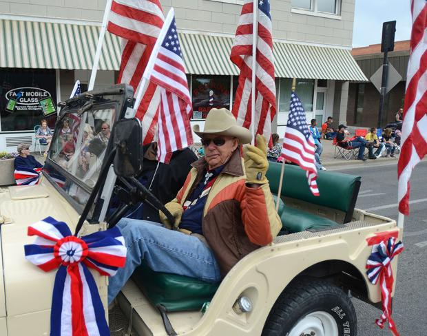 Twin Falls to Get Kick Out of Western Days