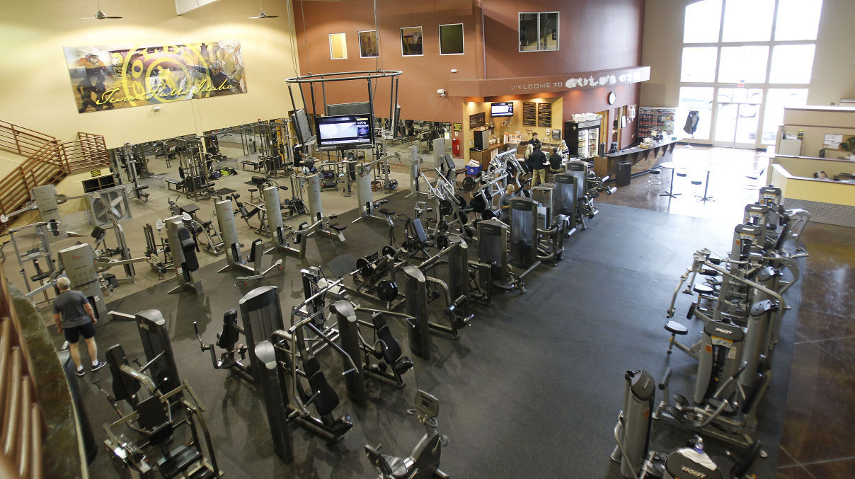 Twin Falls Fitness Club Drops Gold's Gym Name   Southern Idaho ...